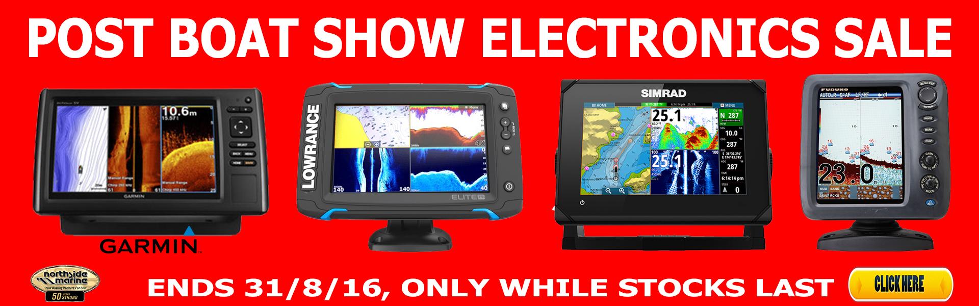 Post-Boat-Show-Electronics-Sale