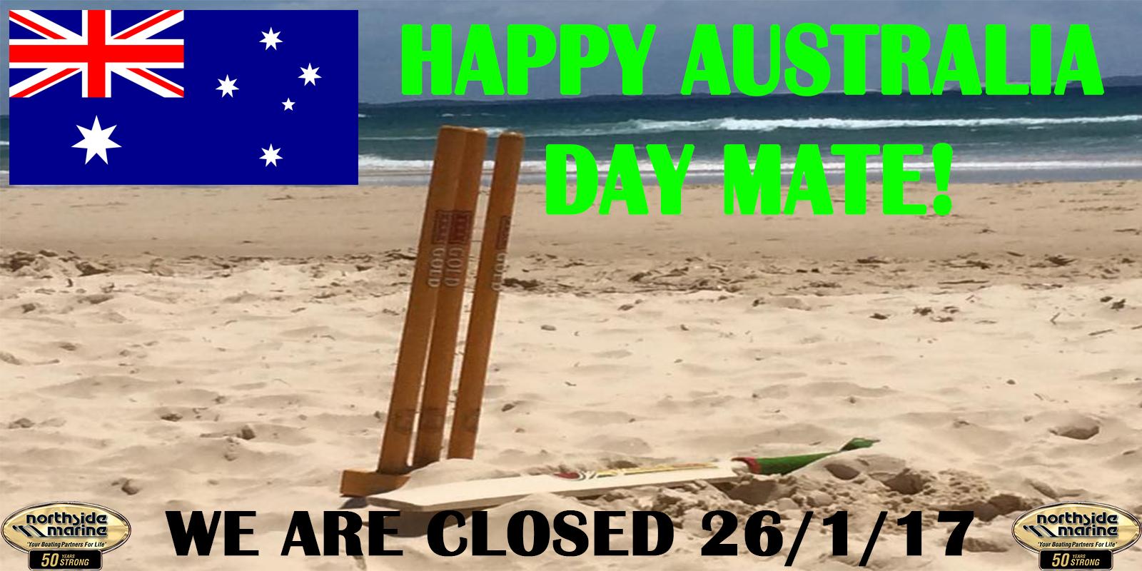 14.AustraliaDay-NorthsideMarine-Closed-26-1-17