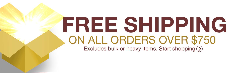 Free-shopping