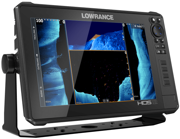 The All New Lowrance Hds Live Northside Marine Your Boating Partners For Life
