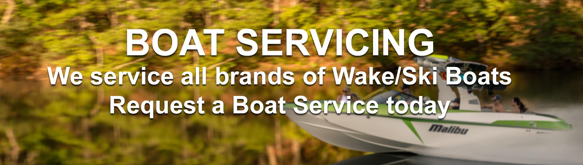 wake-ski-service