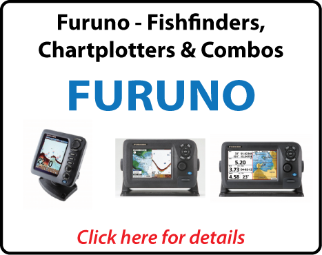 Furuno - Fishfinders, Chartplotters & Combos - Best Prices - Northside Marine - Brisbane - Queensland