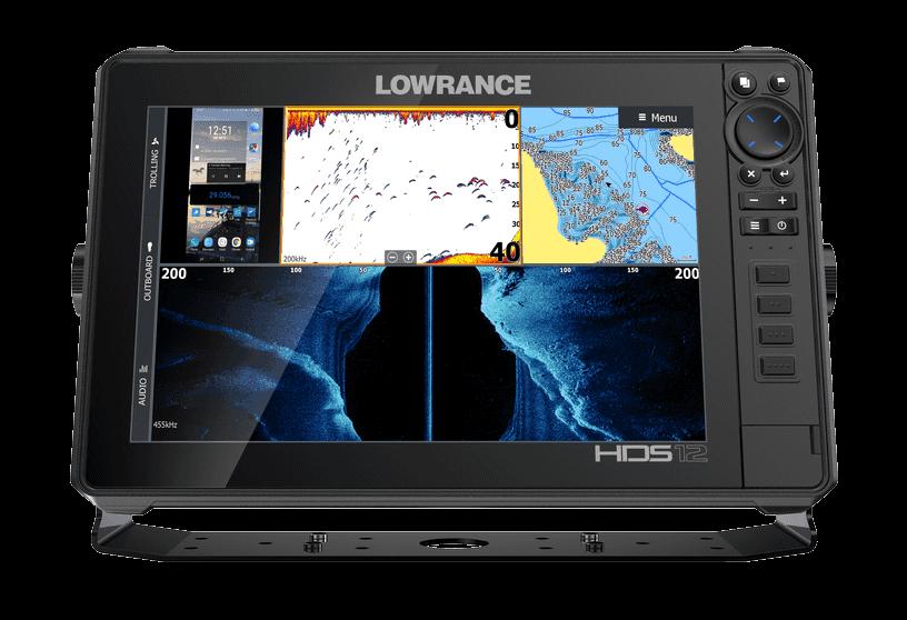 Lowrance Elite /& HDS Chart Plotter GPS Fishfinder combo Fixed Price Repair