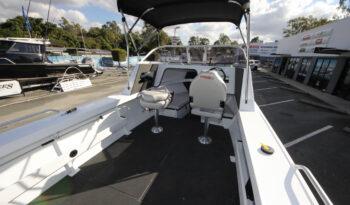 2021 Stacer 539 Sea Runner + Yamaha F115LB full