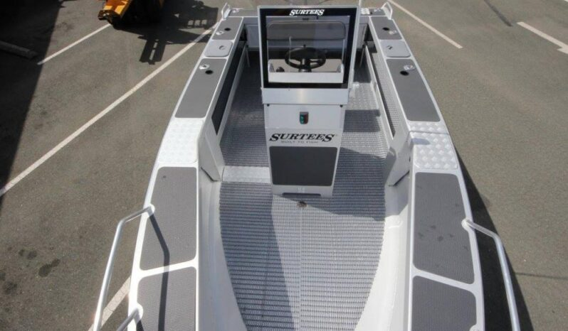 2021 Surtees 610 Pro Fisher full
