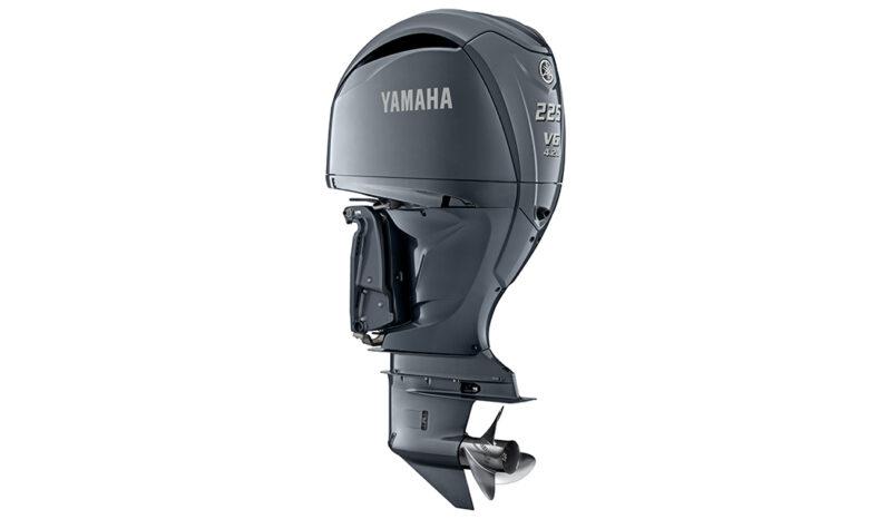 Yamaha F225 full