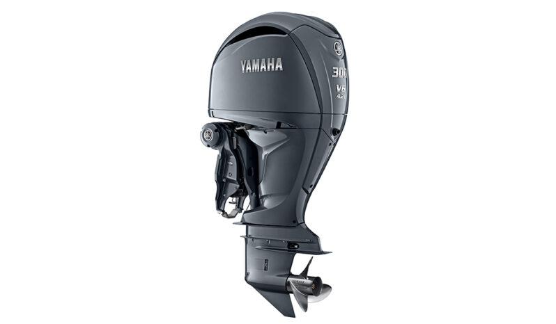 Yamaha F300 DES full