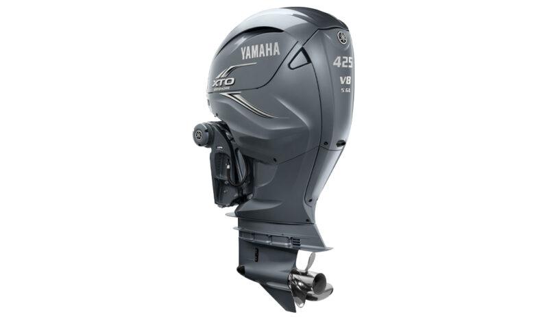 Yamaha XF425 full
