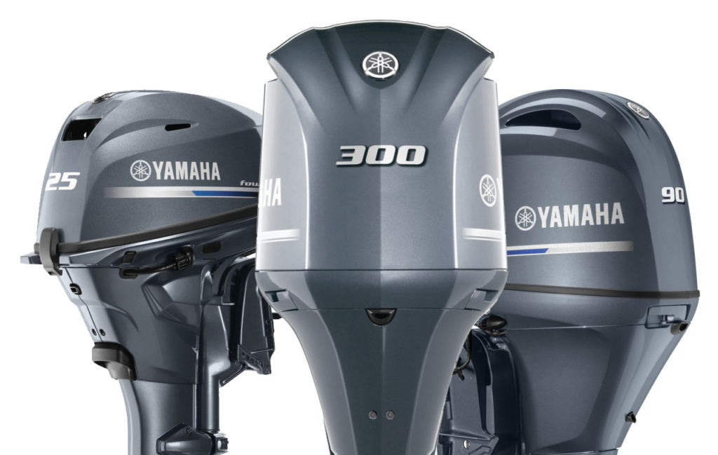 Marine Outboards