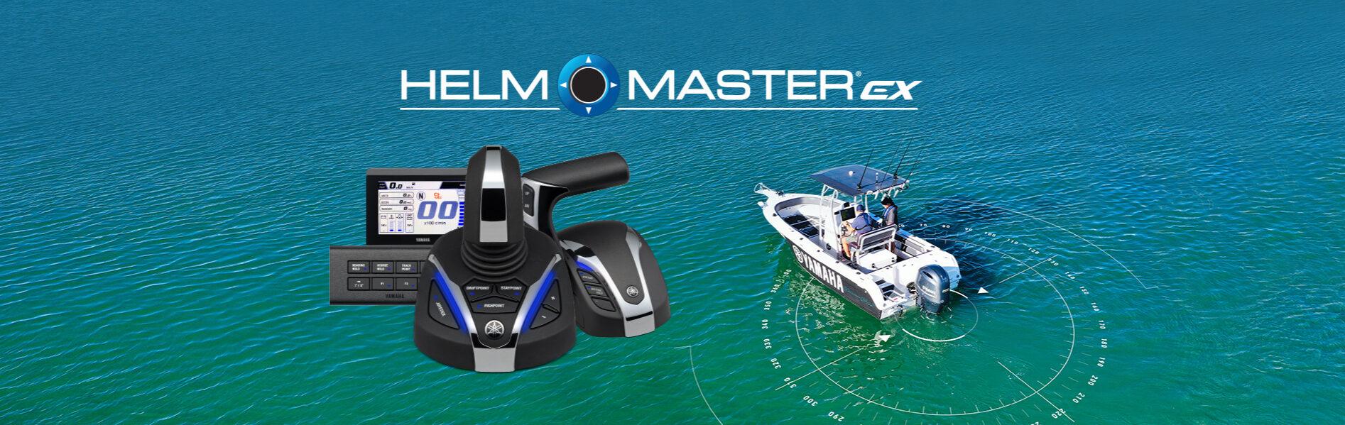 Northside Marine Helm Master