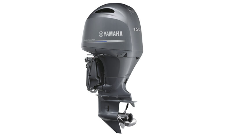 Yamaha F150 full