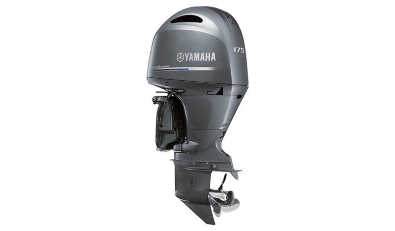 Yamaha F175 full