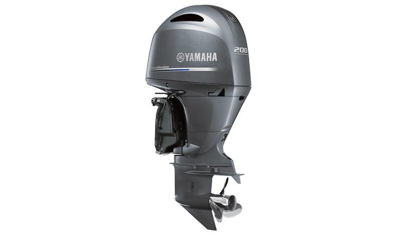 Yamaha F200 full