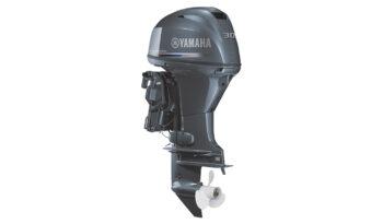 Yamaha F30 full