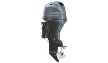 Yamaha F70 full