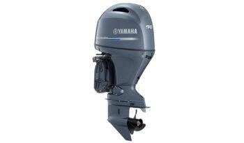 Yamaha F90 full