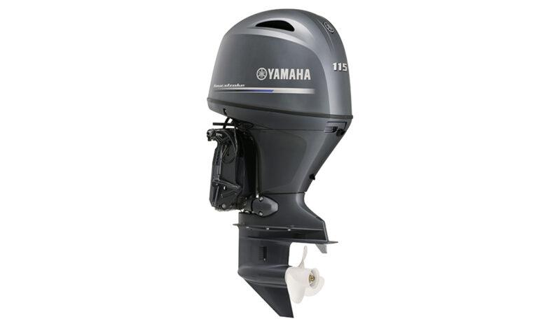 Yamaha F115 full